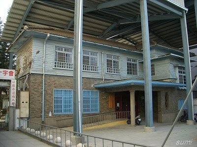 台南愛国婦人会館
