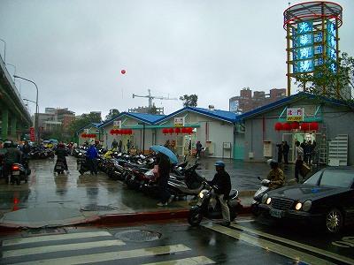 光華商場全景